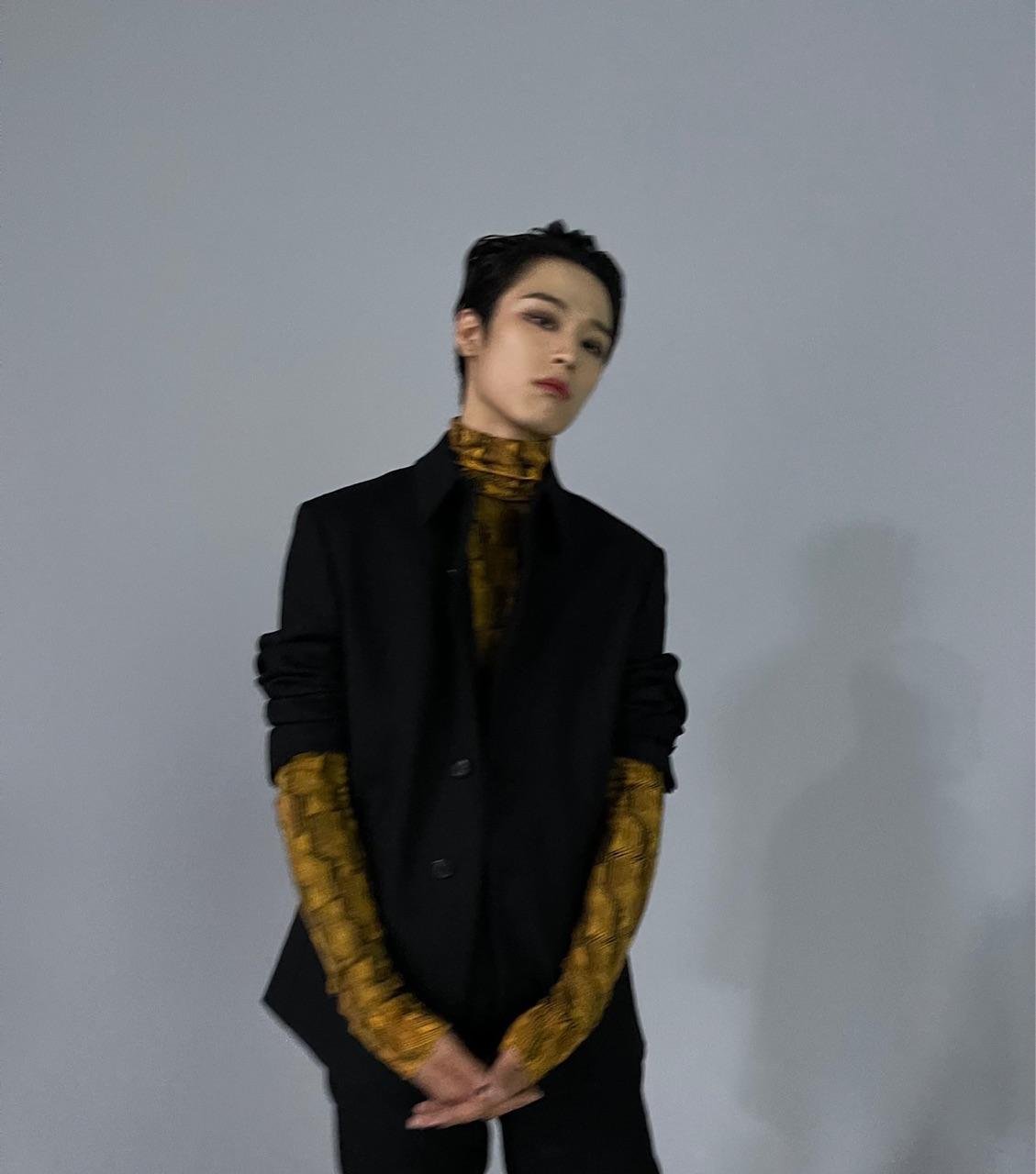 kpop, juyeon, and the boyz image