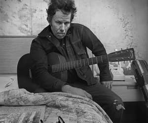 actor, songwriter, and tom waits image