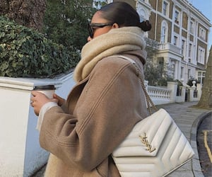 bags, fashion, and london image