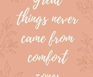 book, zones, and comfort zones image
