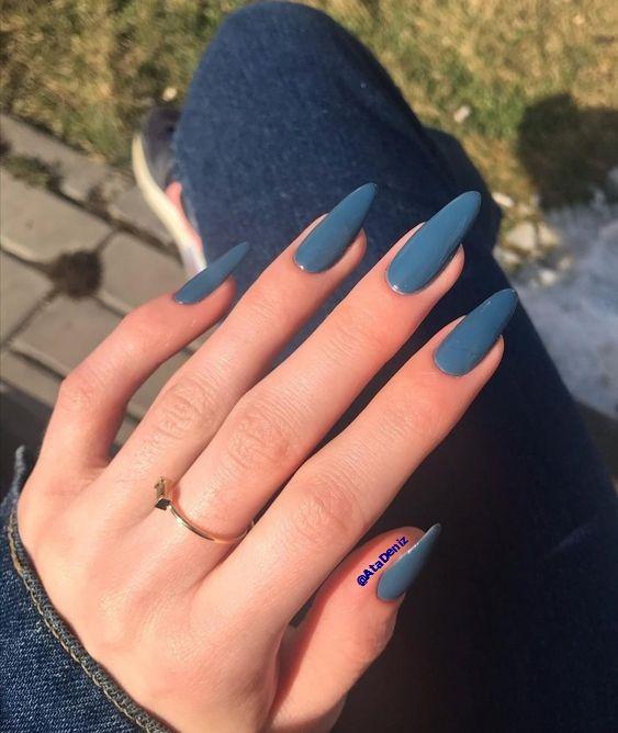 cool nails&ring image