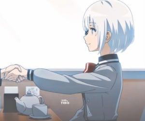 anime, avatar, and couple image