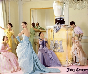 juicy couture, dress, and juicy image