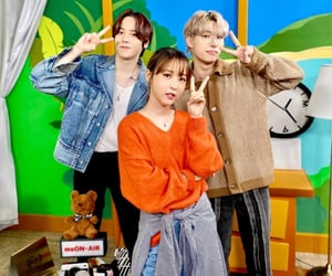 now, jeong yunho, and ateez image
