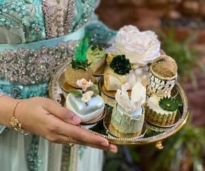 Algeria, sweets, and مطبخ الجزائري image