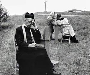 Catholic, tlm, and sacraments image