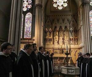 Catholic, katholisch, and katholische image