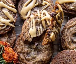 brown sugar, Cookies, and desserts image