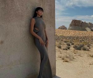 chic, classy, and desert image