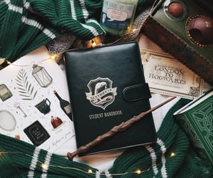 book, film, and harrypotter image