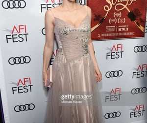 she said, red carpet, and the big sick image