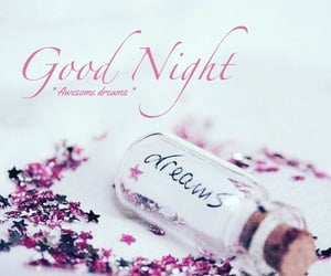 have a lovely night, awesome, and good night image