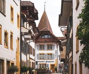 europe, switzerland, and aesthetic image