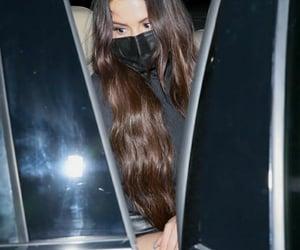 beautiful, selena gomez, and girl image