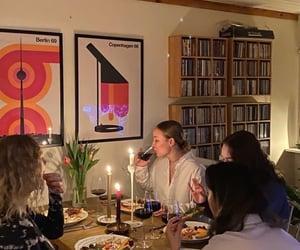 pov ur hosting ur first dinner at your place