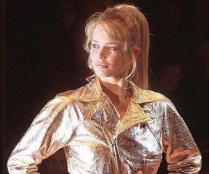 90s, beauty, and fashion image