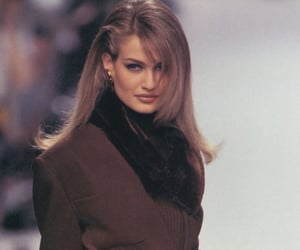 90s, beauty, and brown image