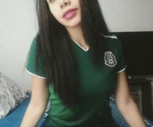 beautiful, beauty, and mexican image