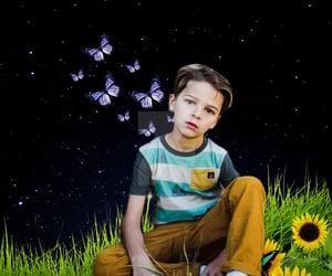 art, boy, and fantasy image