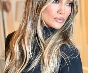 diva, Jennifer Lopez, and hairstyle image