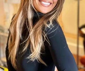 beautiful, beauty, and Jennifer Lopez image