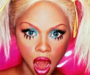 celebrities, entertainment, and lilkim image