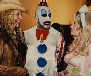 00s, Halloween, and house of 1000 corpses image