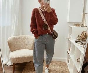 adidas, autumn, and bag image