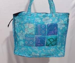 bags, shopping bag, and cotton bag image