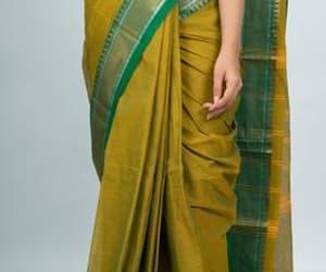 cotton sarees online, handloom sarees, and handloom cotton saree image
