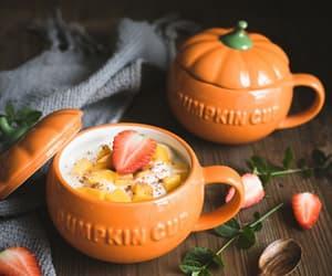Morning, Pumpkin!