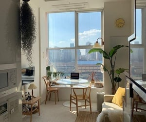 apartment, room, and cozy image