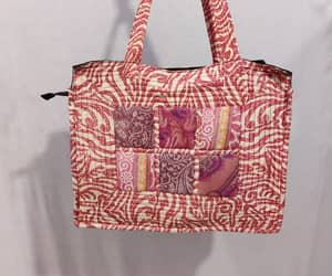 bags, etsy, and ecolifestyle image