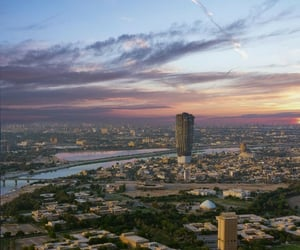 baghdad, middle east, and الشرق الاوسط image