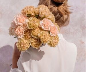 flowers, ًورد, and صور بنات image