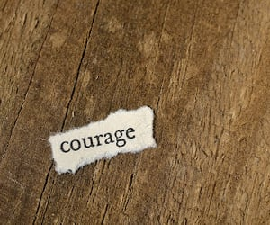 belief, selflove, and self improvement image