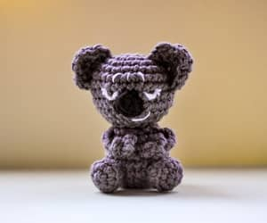 baby bear, etsy, and Halloween image