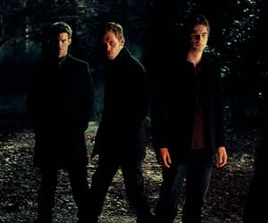 gif, kol mikaelson, and the vampire diaries image