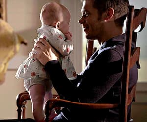 gif, hope mikaelson, and The Originals image