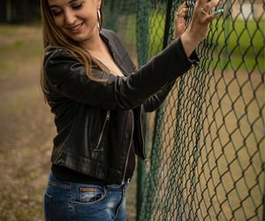 hoops, libra girl, and slavette image