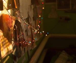 flashlight, lights, and sparklers image