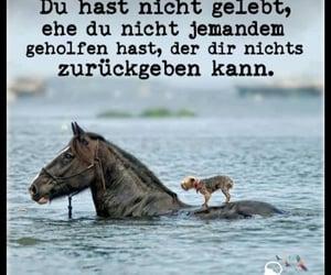 deutsch, text, and helfen image