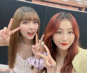 kpop, gp999, and qiuru image