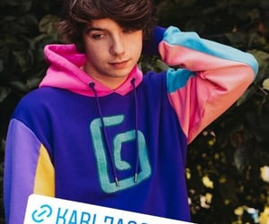 boys, gaming, and karl image