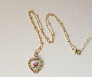 bracelet, earrings, and jewelry image