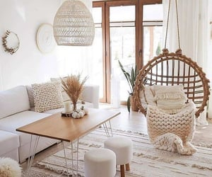 boho, decoration, and dream home image