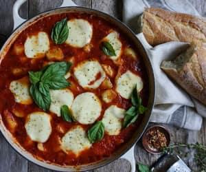 bake, basil, and dumpling image