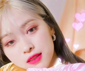 korean girl, itzy, and shin ryujin image
