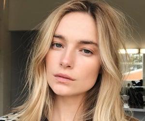 alternative, blonde, and girl image