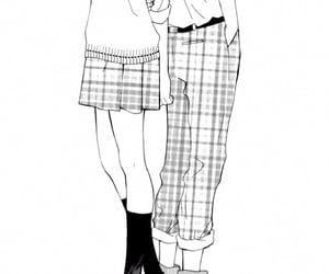 inspiration, manga boy, and emotions image